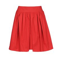 Knee length skirt - CARVEN