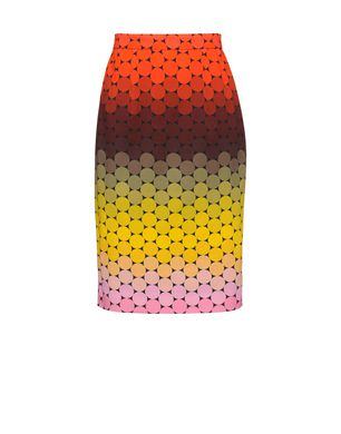 3/4 length skirt Women's - JONATHAN SAUNDERS