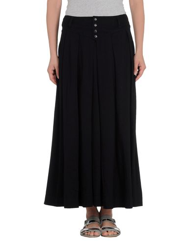 Y-3 - Long skirt