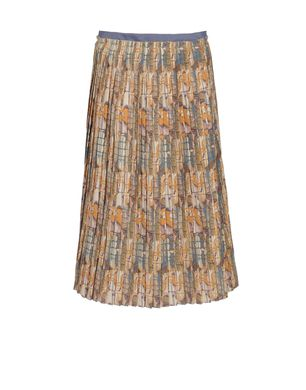 3/4 length skirt Women's - SUNO
