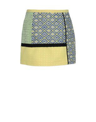 Mini skirt Women's - MSGM