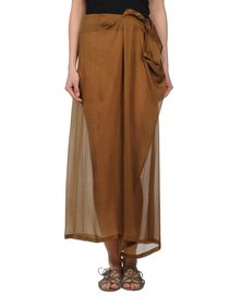DRIES VAN NOTEN - Long skirt