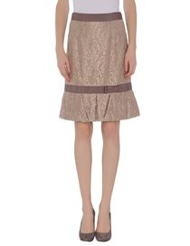 REDValentino - Knee length skirt