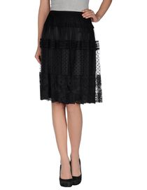 ESCADA - Knee length skirt