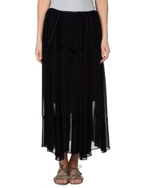 Y'S RED LABEL - Long skirt