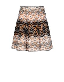 Mini skirt - MISSONI