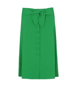Knee length skirt Women's - SONIA RYKIEL