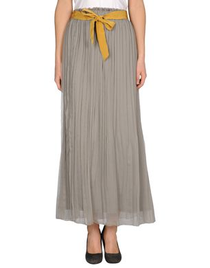 SOHO DE LUXE - Long skirt
