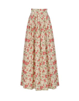 Long skirt Women's - MARTA FERRI