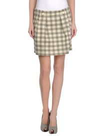 SEE BY CHLOÉ - Mini skirt