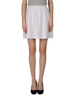 Bgn Skirts Mini Skirts