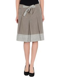 P.M.E. - Knee length skirt