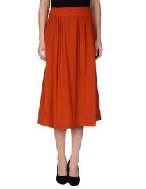 ESSENTIEL - 3/4 length skirt