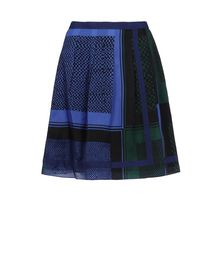 Knee length skirt - SACAI
