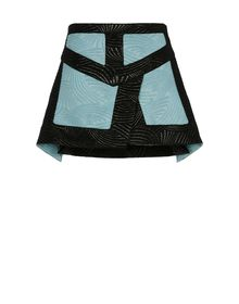 Mini skirt - RODARTE