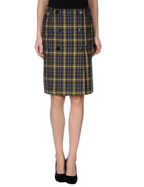DAKS LONDON - Knee length skirt