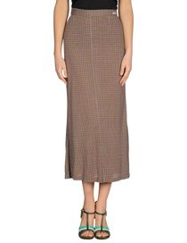 DIESEL - Long skirt