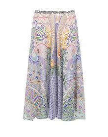Gonna longuette - MARY KATRANTZOU