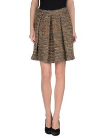 JO NO FUI - Knee length skirt
