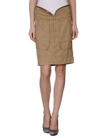 ISABEL MARANT - Knee length skirt
