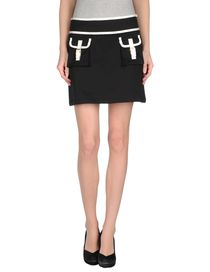 LOVE MOSCHINO - Mini skirt