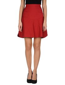 YVES SAINT LAURENT RIVE GAUCHE - Knee length skirt