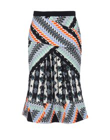 3/4 length skirt - PETER PILOTTO