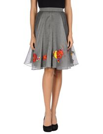 ERDEM - Knee length skirt