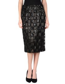 VALENTINO MISS V - 3/4 length skirt