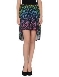 CHRISTOPHER KANE - Knee length skirt