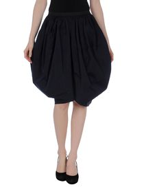 HACHE - Knee length skirt