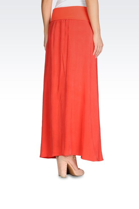 Skirts: Long skirts Women by Armani - 2