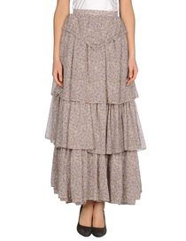 RODARTE - Long skirt
