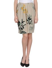 ETRO Knee length skirt
