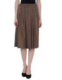 L' AUTRE CHOSE - 3/4 length skirt