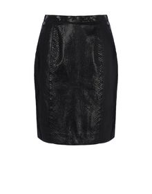 Knee length skirt - DSQUARED2