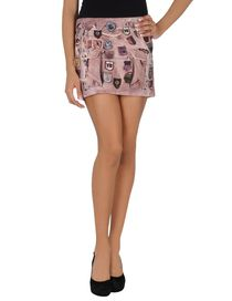 PAUL by PAUL SMITH - Mini skirt