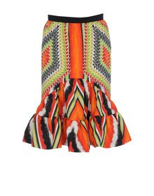 Knee length skirt - PETER PILOTTO