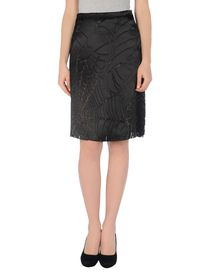 MAISON MARTIN MARGIELA - Knee length skirt