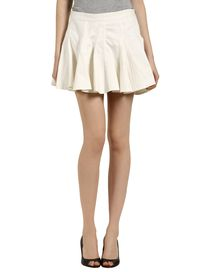 THAKOON ADDITION - Mini skirt