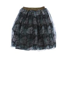 Knee length skirt - GOLDEN GOOSE