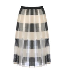 3/4 length skirt - TER ET BANTINE