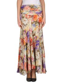 HAUTE HIPPIE - Long skirt