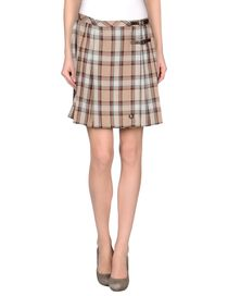 FRED PERRY - Knee length skirt