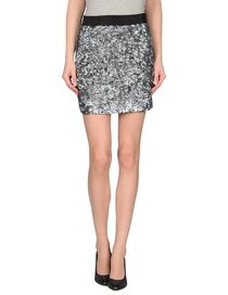 PAUL SMITH BLACK LABEL - Mini skirt
