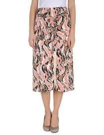 M MISSONI - 3/4 length skirt