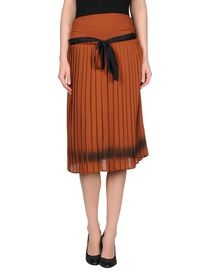 JUCCA - 3/4 length skirt