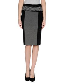 LAFTY LIE - Knee length skirt