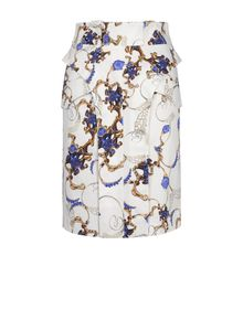 Knee length skirt - ALTUZARRA