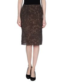 FONTANA COUTURE - Knee length skirt